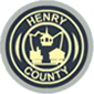 seal of henry county